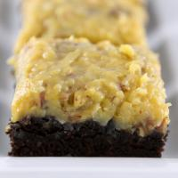 German_Chocolate_Brownies