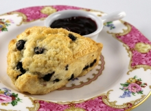 Dairy Free Scone